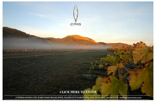 Cypress Wines